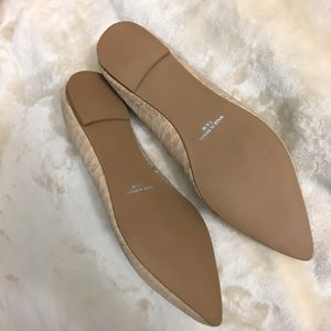 Steve Madden Shoes - • Pointed Flats •